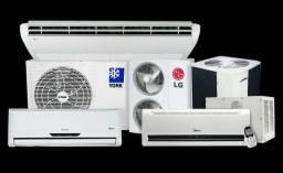 Tecnico em refrigeração