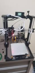 Impressora 3D top com melhores peças