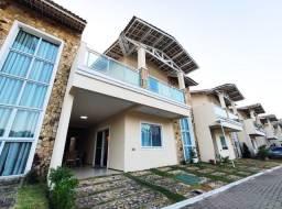 CA0989-Casa Duplex muito bem projetada, acabamento impecável, 04 suítes