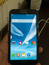 Samsung Galax note 2 zerado