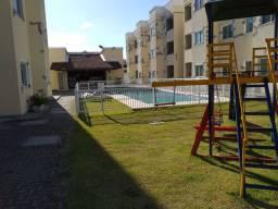 Oportunidade imperdível ótimo apto em um excelente condomínio no centro do Eusébio.