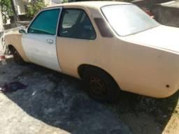 Chevette sl 1979 monocromatico
