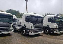 Caminhão Scania P340 #Parcelas Imperdíveis