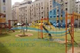 Gran Ville, 3/4, 2º Andar, Reformado, Clube Privativo Completo!!!