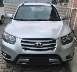 Santa Fe Hyundai - 2012 Único Dono