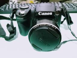 Canon Sx510HS - Zoom 30x is - Wifi
