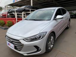 Hyundai Elantra 2016/17 2.0 Flex Automático