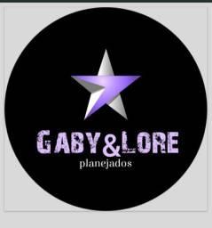 Gaby&lore planejados