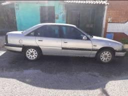 Vendo carro Ômega 1993