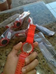 Relógios R-shock