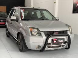 Ford Ecosport 2005 XLT 1.6 Legalizada Baixa