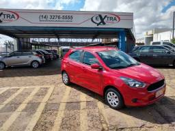 Ford KA hatch 1.0 12V 4P Ti-vct SE Plus Flex
