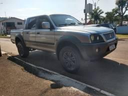 L200 outdoor 4x4 diesel barato