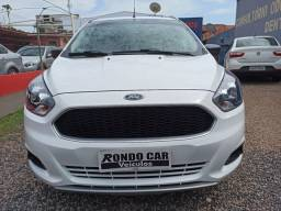 FORD KA TRAIL 1.5 2018