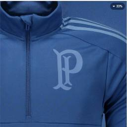 Jaqueta adidas original do Palmeiras.