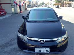 Honda Civic LXS 1.8 Manual- 2007 Flex