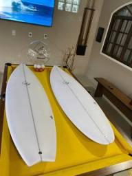 Pranchas de Surf - @Santos_surfboards_