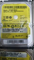 Hd Notebook 500gb