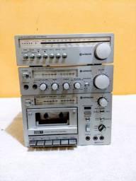 Micro Systen Hitachi Ft-m2 / Ha / M2 / D-m2 Relíquia