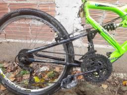 Bike filé 300 reais