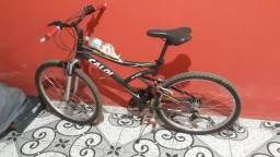 Vendo bicicleta caloi, barata