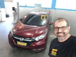 HR-V 2017 LX / AUTOMÁTICO / Impecável