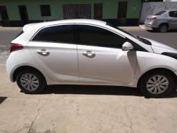 Carro Hb20/ ano 2013