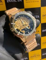 Invicta Dragon