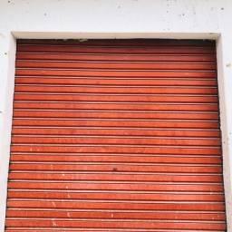 Porta de loja 230x280