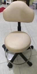 Cadeira podólogo