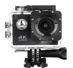 Câmera filmadora Ultra Hd/ Dv 4K Sportes Sportes
