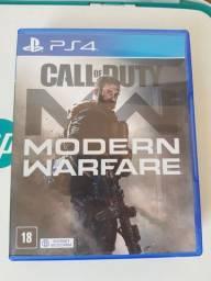 Call Of Duty - MW