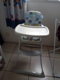 Cadeira de alimentação para Bebê Burigotto