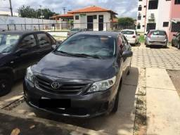 Corolla GLI 2014/2014 Automático