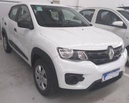 Renault Kwid novíssimo!