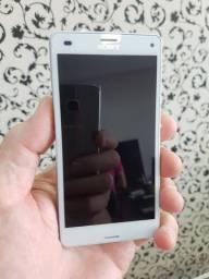 Sony Xperia Z3 compact 16gb - ótimo estado