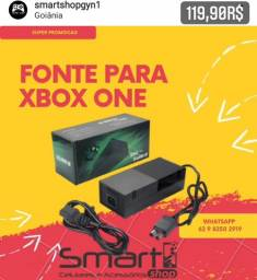 Fonte Xbox One
