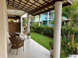 Alugo casa duplex 4/4 com suíte e varanda - Buraquinho