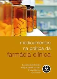 Livro medicamentos na prática clínica
