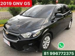 Onix Lt 2019 GNV G5 Oportunidade !!! R$ 42.990