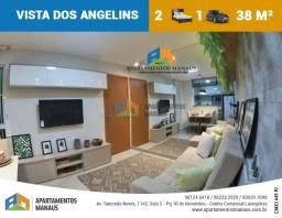 Vista dos Angelins -Entrada Ato de 499 R$ resto em até 48x- MRV