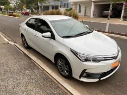 Corolla XEI 2.0 16v flex 2019