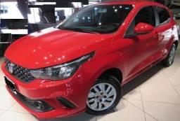 Fiat Argo 2018 20.100 km impecavel