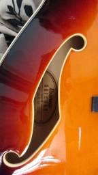 Guitarra Semi-acústica Ibanez AG75 BS