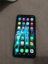 Xiaomi note 8 impecável troco