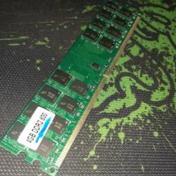 Memória RAM DDR2 4GB