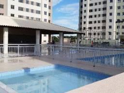 Alugo apartamento no Parque dos Esporte. Valparaiso. valor 800,00