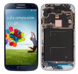 Tela Touch+ Lcd Samsung S4 / S5
