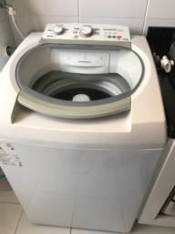 Máquina de Lavar - Brastemp