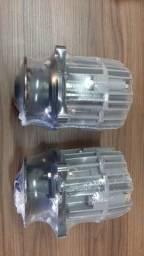 Pistão do freio motor D13A revisado